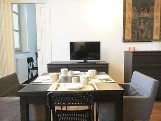 Loft sotto la Mole- Gianduja - Turin vacation rentals