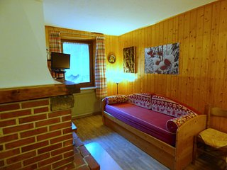 Cozy Chalet  A in Canazei Perfect Location - Canazei vacation rentals