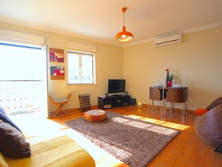 Wasabi Orange Apart, Lisbon - Lisbon vacation rentals