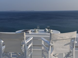 Villa Lia 50 meters from the sea - Agios Sostis vacation rentals