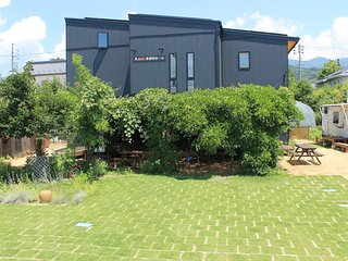 Romantic House with Internet Access and A/C - Matsumoto vacation rentals