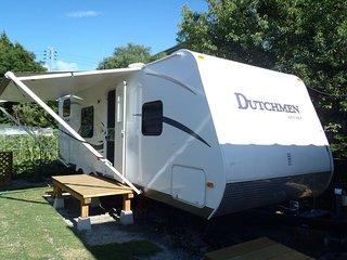 Nice 1 bedroom Caravan/mobile home in Matsumoto - Matsumoto vacation rentals