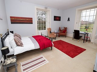 Country Manor House Retreat grade 2 listed - Piddletrenthide vacation rentals