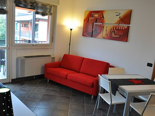 REED Cozy apartment in RESIDENZA SASSO MORO - Cellina vacation rentals