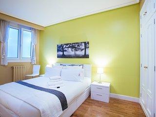 CHANEL apartment - PEOPLE RENTALS - San Sebastian - Donostia vacation rentals