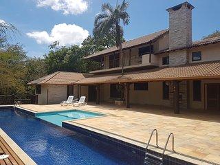 Casa Vistar - Chapada dos Veadeiros - Alto Paraiso de Goias vacation rentals