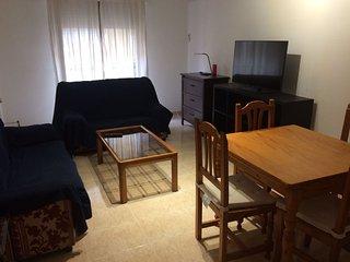 Estupendo apartamento en Murcia. El Carmen - Murcia vacation rentals