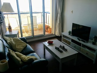 Apartment in front of the beach - Montevideo vacation rentals