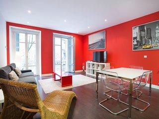 CENTRO apartment - PEOPLE RENTALS - San Sebastian - Donostia vacation rentals