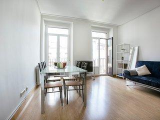ELKANO apartment - PEOPLE RENTALS - San Sebastian - Donostia vacation rentals