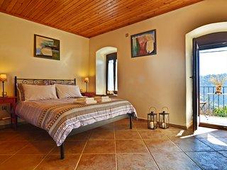 Romantic 1 bedroom Guest house in Stemnitsa - Stemnitsa vacation rentals