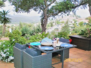 1 bedroom Bed and Breakfast with Internet Access in Pierrefeu-du-Var - Pierrefeu-du-Var vacation rentals