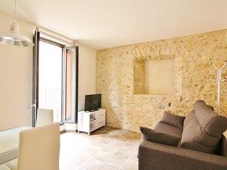 Girona apartamento en el centro 1º planta - Girona vacation rentals