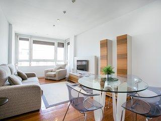 IBAI apartment - PEOPLE RENTALS - San Sebastian - Donostia vacation rentals