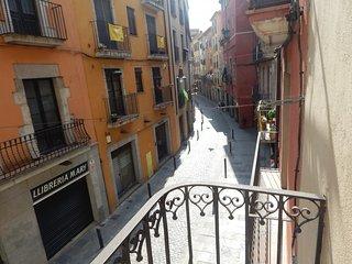 Girona apartament Catedral 1.5 - Girona vacation rentals