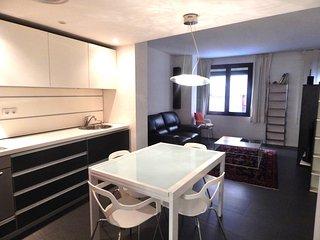 Girona bonito apartamento en Rei Martí - Girona vacation rentals