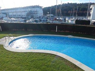 Platja d'aro planta baja exclusiva en Port d'Aro - S'Agaro vacation rentals
