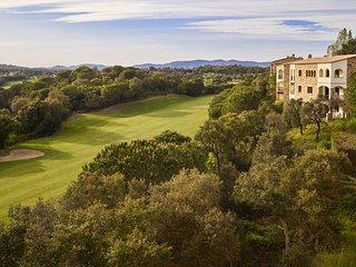 Platja d'Aro Golf Mas Nou-Bloc 5 - Santa Cristina d'Aro vacation rentals