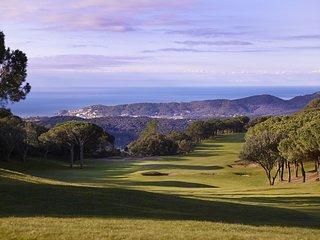 Platja d'Aro Golf Mas Nou-Bloc 6 - Santa Cristina d'Aro vacation rentals