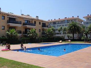Platja d'Aro Apartamento en el Puerto Náutico - Platja d'Aro vacation rentals