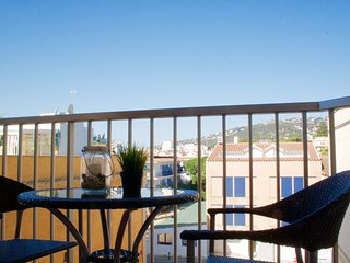 Platja d'aro primera línia de mar - Castell-Platja d'Aro vacation rentals