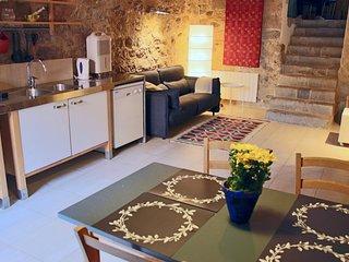 Girona apartament als Banys Àrabs B - Girona vacation rentals