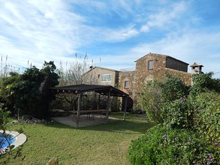 Calonge Bonita casa rural ideal para grupos - Calonge vacation rentals