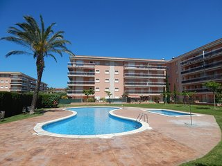 Sant Antoni de Calonge-Mar Blau III - Sant Antoni de Calonge vacation rentals
