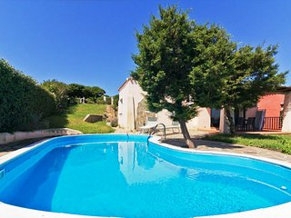 Villa Azzurra sea view  with private pool and place for 10 guests - Stintino vacation rentals
