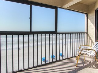 Arie Dam 402 - Madeira Beach vacation rentals
