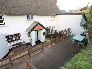 Down View Cottage - OC219 - Georgeham vacation rentals
