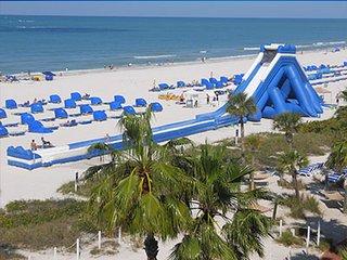Bluegreen at Tradewinds St Pete Beach FL - Saint Pete Beach vacation rentals