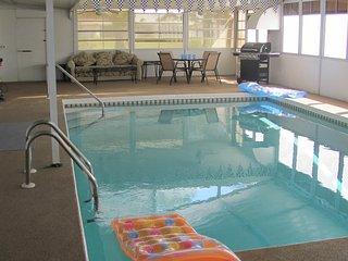 3 Bedroom 2 Bath 2 Car Garage With Pool - Rotonda West vacation rentals