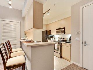 LUX 2BR Apartment in Santa Monica! - Santa Monica vacation rentals