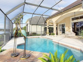 Perfect House with Internet Access and Parking - World vacation rentals