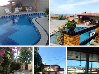 LUXUOSA CASA DE PRAIA VIZINHA AO BEACH PARK - Aquiraz vacation rentals