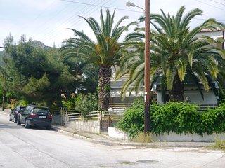 Summer & city breaks Villa - Palaio Tsifliki vacation rentals