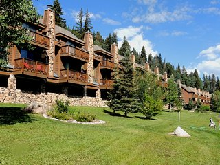 Durango Mountain Resort Townhouse, Cascade Village - Durango vacation rentals