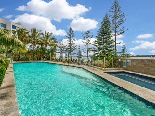 Gold Coast Apartment on the Broadwater - Biggera Waters vacation rentals