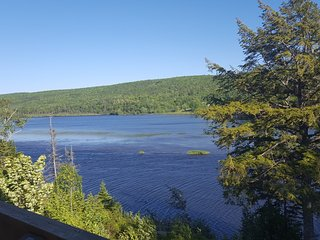 River Denys Lodge at the Mouth to the Bras d`Or Lake on Cape Breton Island - Orangedale vacation rentals