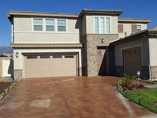 Brand New - Smart Home 1 hour from Disneyland!!! - Rancho Cucamonga vacation rentals
