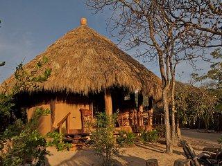 Casa Porvenir-El NIdo - A Tropical Palapa Paradise - Troncones vacation rentals