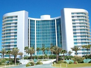 Contemporary First Class Condo - Orange Beach vacation rentals