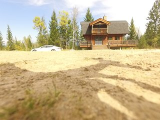 Best Cozy Log Cabin in the Rocky Mountains in Bitish Columbia - Invermere vacation rentals