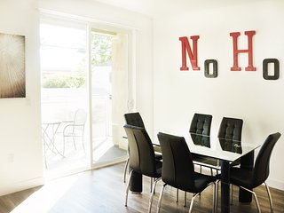 Hollywood Luxury Community (NoHo), Suite 201 - West Hollywood vacation rentals