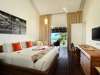 Deluxe Sea View Room @Turi Beach Resort - Nongsa vacation rentals