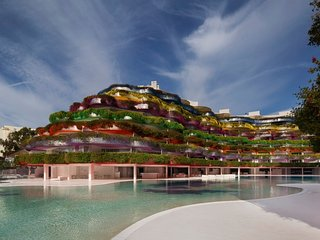 2 bedroom Apartment with Deck in Talamanca - Talamanca vacation rentals