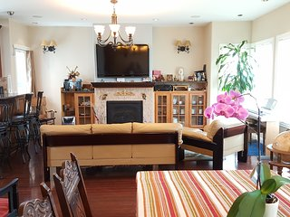 Brand New HighEnd Luxury 3Bed Radiant Heated Flat - San Francisco vacation rentals