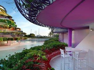Nice Condo with Internet Access and A/C - Talamanca vacation rentals