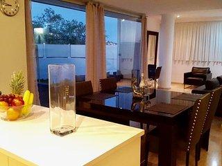 Cozy 3 bedroom Apartment in Talamanca - Talamanca vacation rentals